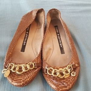 Libby Edelman loafers